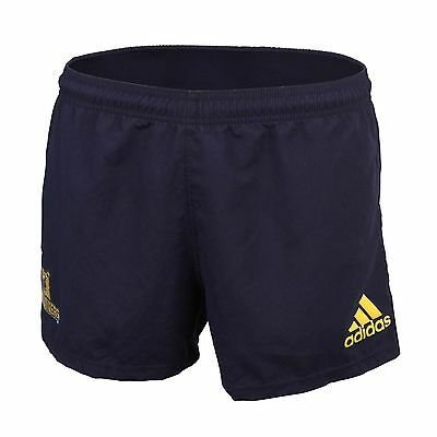 Highlanders 2017 Supporter Shorts - Sizes 2XL - 3XL