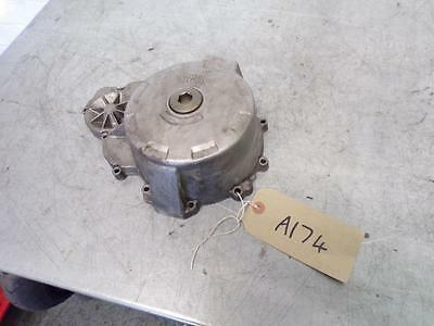 Aprilia RSV1000R RSV FACTORY GEN 2 Stator cover engine casing FREE UK POST A174
