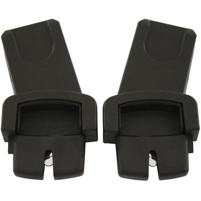 Babystyle Oyster Max Multi Car Seat Adapters