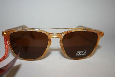 Vintage Sonnenbrille SOVER Made in Italy Mod .264 722