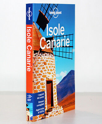 Islands Canary Islands Tourist Guide [Lonely Planet] [Ultimaedizione] Edt