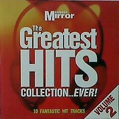 Various - The Greatest Hits Collection...Ever! Volume 2 (CD)