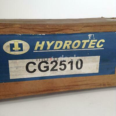 Hydrotec CG2510 CG-2510 Single Acting Solid Plunger Cylinder NFP Sealed