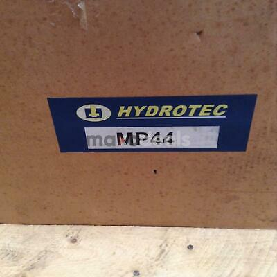 Hydrotec MP44 MP-44 Hand Pump 4-way NFP Sealed