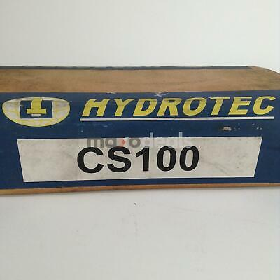 Hydrotec CS100 CS-100 Single Acting Shorty Cylinder NFP Sealed