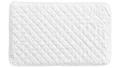 Little One's Pad Pack N Play Crib Mattress Cover - Fits ALL Baby Portable Cribs,