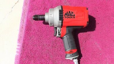 """Mac Tools *mint!* 3/4"""" Drive Awp075 Impact Wrench!  Huge 1560 Foot-Pounds Torque"""