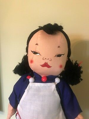 """Michael Lee """"Micale"""" Doll #302B with Tags"""