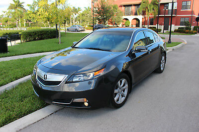 2012 Acura TL  2012 ACURA TL, AUTOMATIC TRANSMISSION, WITH ONLY 63K MILES, EXCELLENT CONDITION