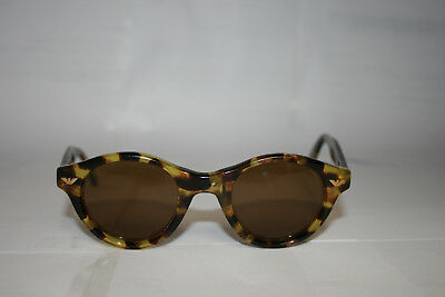 Vintage Sonnenbrille EMPORIO AMANI Made in Italy Mod 504 149 SMALL 140