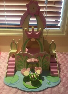 Le Toy Van Fairy Castle