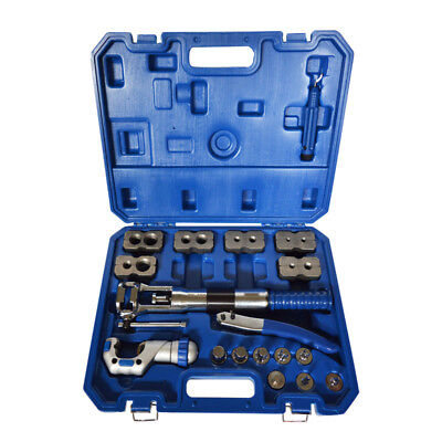 Hydraulic Expansion Tube Expander Kit with Alloy Steel
