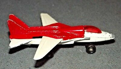Lesney 1981 Matchbox no.27  SWING WING
