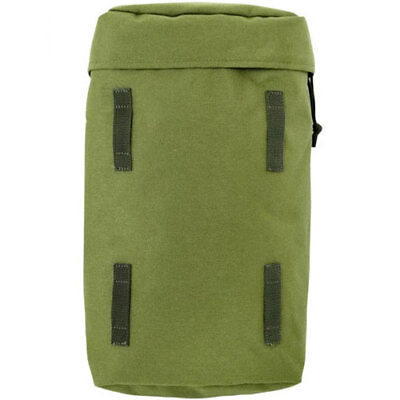 Karrimor Sf Sabre Plce Side Pockets For Mens Rucksack Backpack - Olive One Size