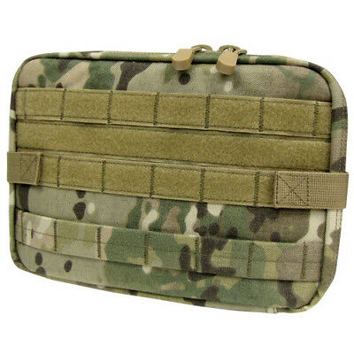 Condor Outdoor T And Mens Pouch - Crye Multicam One Size