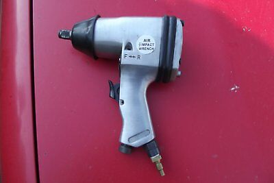 '' Super Works'' Air 1/2'' Impact Wrench