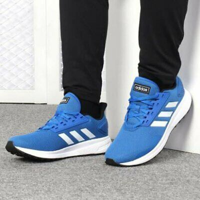 buy online 230c9 93ae5 Adidas Men Shoes Essential Duramo Training Fitness Fashion BB7067 Trainers