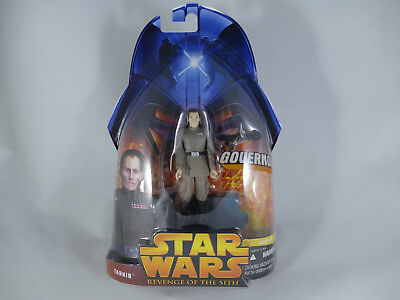 Star Wars Revenge Of The Sith Governor Tarkin Rots Moc