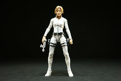 Marvel Legends Red Skull Onslaught series Agents of Shield Sharon Carter