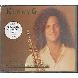 Kenny G (2) - By The Time This Night Is Over (CD)