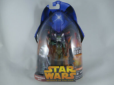 Ro2 Star Wars Revenge Of The Sith Commander Gree Battle Gear Rots Moc