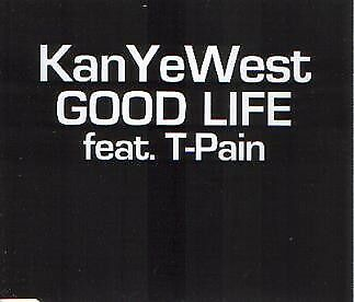 Kanye West - Good Life (CD)