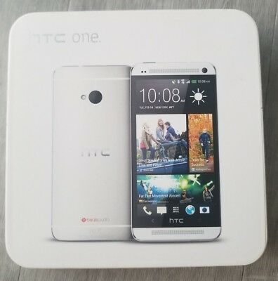 htc one box only