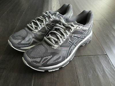 check out e86dc 0c23a ASICS GEL NIMBUS 19 men's running Shoes sneakers new T700N 9701 Carbon  White Slv