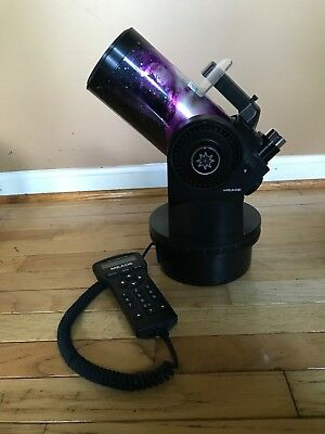 Meade ETX-90 Maksutov-Cassegrain Telescope with tripod and AutoStar Controller