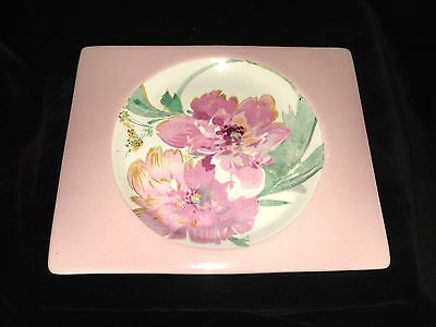 Art Deco 'The Biarritz' Royal Staffordshire 784849 Plate Stunning