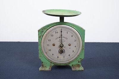 Persinware Scales - Early 1900s - Made In Australia