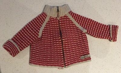 Country Road Jumper 6-12 Months