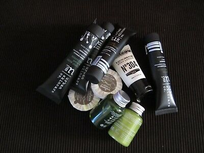 Travel Size Shampoo/conditioner  Body Balm/cleanser/lotion