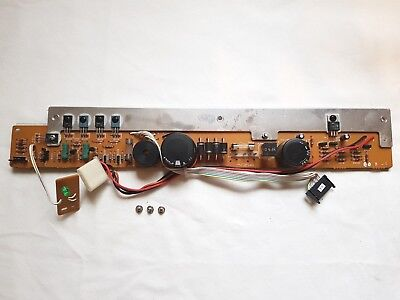 Brother Knitting Machine Parts Electronic Kh910 Power Distribution Board