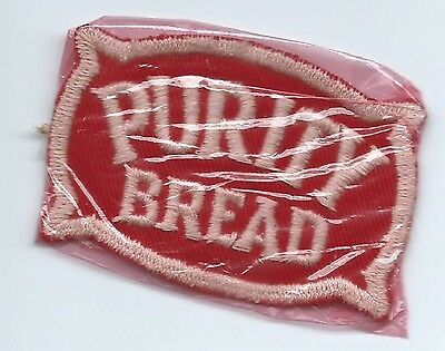 Purity bread patch 1-7/8 X 2-3/4 #710