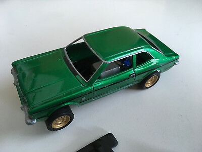 Ford Taunus TC1 Cortina 132 Analog für CARREA, SCALEXTRIC usw Resinemodell