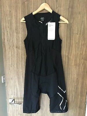 2XU Tri Suit, XL, New With Tags