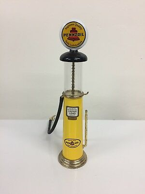 Pennzoil Gas Pump Gearbox 1:18 Limited Edition