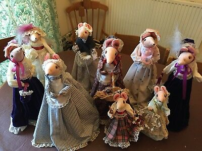 Mice By Marion Vintage Collection