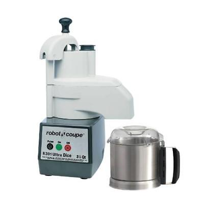 Robot Coupe - R301 ULTRA DICE - Commercial Food Processor