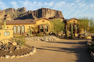Custom Built House for Sale By Owner in Arizona w/Guest House