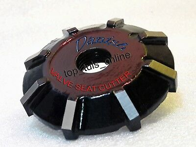 Valve Seat Cutter Carbide Tipped All Imperial Sizes & Angles Choose Your Own