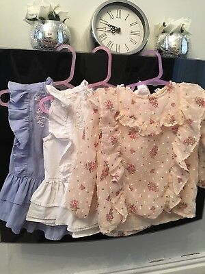 girls river island 18-24 months