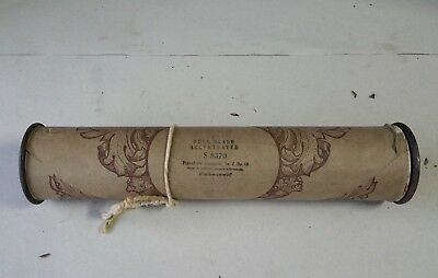 VINTAGE DUO ART Player PIANO ROLL