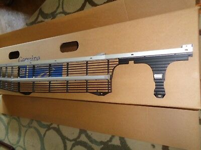 Nos Oem 1969 Gm Chevelle Front Grille 3942789 New Original Chevrolet