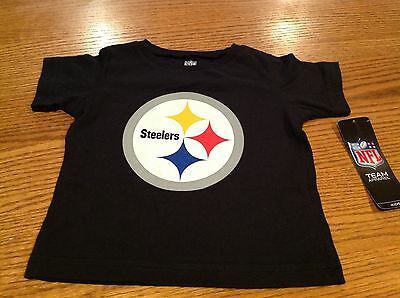 98aa8fc1 PITTSBURGH STEELERS STARS and Stripes Tee NWT Size Small - $9.99 ...
