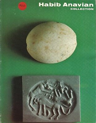 Ancient Near Eastern Cylinder & Stamp Seals from the Early 6th Millennium B.C.