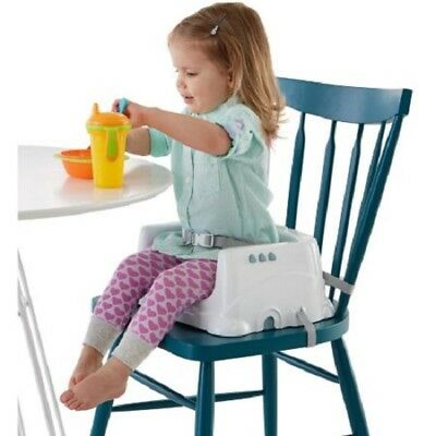 Baby Booster Seat Feeding High Chair Table Infant Child Plastic Home Toddler Set