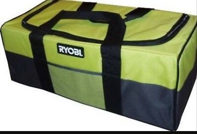 New Ryobi One+ 18V 18 Volt Carry Bag made for 18v One Plus Ryobi Tools