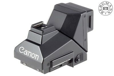 Canon Speed Finder FN for New F-1  MINT!